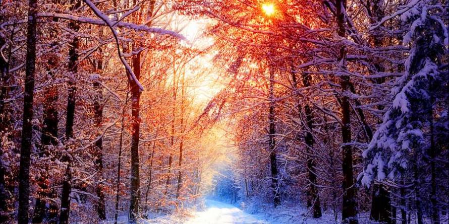 Zile călduroase, cu temperaturi maxime de 10 – 15 ͦ C