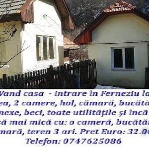 CASĂ, 32.000 EURO