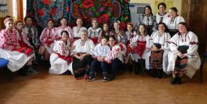 În Lăpuș, feminitatea și mamele au fost sărbătorite în stil tradițional