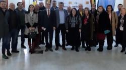 AIM consolidează dialogul între societățile comerciale și autoritățile publice  de control