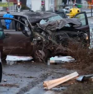 O româncă  i-a lăsat mască pe locuitorii unui oraș din nordul Austriei (VIDEO)