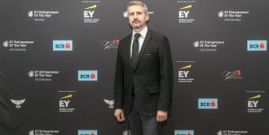 """Bogdan Bumbuk (PGA Electric), primul antreprenor din Maramureș în finala competiției """"Antreprenorul Anului în România"""""""