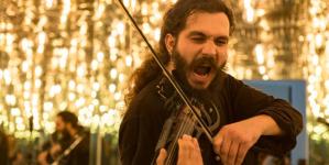 CORBU concertează pentru prima oară în Târgu Lăpuș