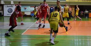 Baschetbaliștii sigheteni au pierdut derbyul din Moldova