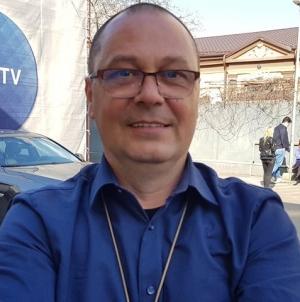 Tudorel Toader a refuzat reacreditarea băimăreanului Ovidiu  Oanță, reporterul cu întrebări incomode de la PRO TV