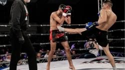 Kickboxerul Ionuț Popa de la clubul băimărean Ayo Gym, campion mondial la 20 de ani (GALERIE FOTO)