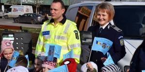 Cum e sărbătorită în Maramureș Ziua Poliției Române