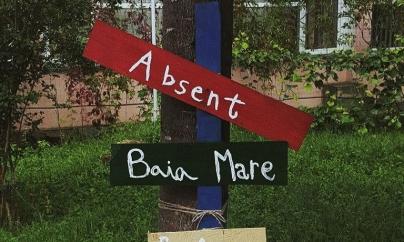 """Parola: 12345678"", cu trupa Absent"