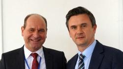 Zoltan Szekely e noul președinte al AJF Maramureș