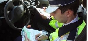 Iuțeală în trafic: la fiecare două minute, o amendă medie de 578 de lei