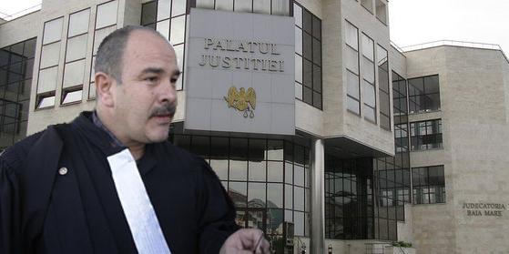 Alegerile din Baroul Maramureș o iau înaintea celor europarlamentare