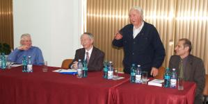 """Cornel Grama, """"patriarh al geologiei maramureșene"""", a plecat să prospecteze alte tărâmuri"""