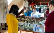 La Tăuții Măgherăuș s-a deschis un centru de informare turistică (GALERIE FOTO)