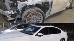 Piața de mașini rulate: chilipirurile auto de lux sunt, de fapt, epave de lux