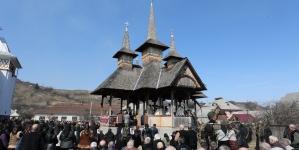 Satele cu biserici vechi, în topul preferințelor turiștilor care vin în Maramureș