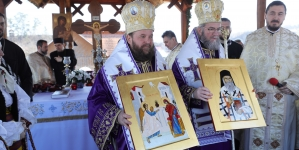 Unde predică și liturghisesc capii Episcopiei duminică, 18 august