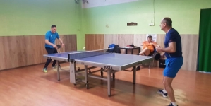 Întreceri sportive la Inspectoratul de Jandarmi (GALERIE FOTO)