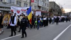 Marșul pentru viață și familie