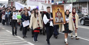 Se caută voluntari pentru evenimentul pro-vita din Baia Mare, din 23 martie
