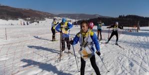 Baia Sprie vrea să candideze la organizarea Campionatului Mondial de Orientare Schi
