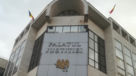 Tragere la sorți pentru Biroul Electoral Județean