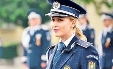 Cum e sărbătorită în Maramureș Ziua Poliției