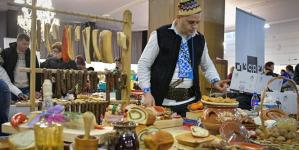 """Maramureșeanul Vasile Hotca, două cupe și patru medalii de aur la concursul """"Gusturile iernii"""" de la Sibiu (GALERIE FOTO)"""