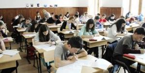 8.280 de elevi maramureșeni sunt așteptați la simularea bacalaureatului