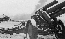 Fărcașa va avea o  primărie nouă și două tunuri vechi din cel de-al Doilea Război Mondial