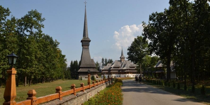 Unde predică și  liturghisesc capii episcopiei, în duminica a V-a din Postul Mare