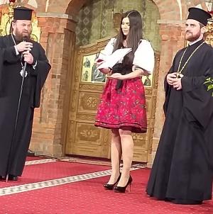 """Concertul de pricesne """"Din suflet de creştin"""" a fost transmis pe facebook (GALERIE FOTO)"""