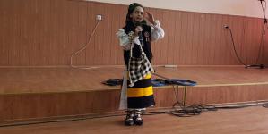 Seineanca Teodora Dănțăușa – două premii la Oradea (GALERIE FOTO)