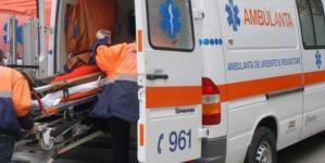Tragedie pe DN 18, la intrarea în Petrova – doi morți și doi răniți grav