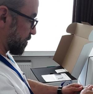 Aparatură și instrumentar chirurgical de 80.000 de lei pentru Spitalul Județean