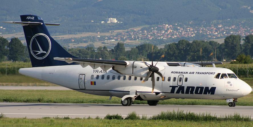 Din 19 aprilie, în fiecare vineri, încă un zbor dus-întors spre București