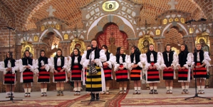 Concert de pricesne la catedrală