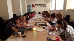 27 de cadre medicale au finalizat primul modul al devenirii de educatori perinatali