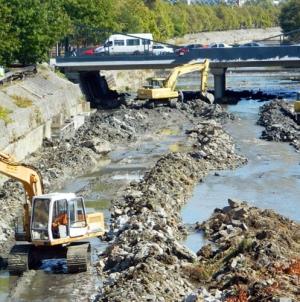 Peste 74 de milioane de lei pentru investiții pe apele din Maramureș