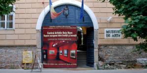 Iubitorii de artă își pot face abonament la Muzeul Județean de Artă «Centrul Artistic Baia Mare»