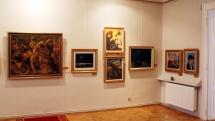 Expoziție cu noi achiziții ale Muzeului de Artă