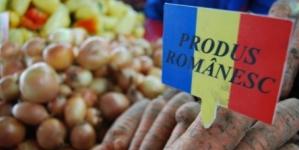 Și în prag de sărbători, Crina Chilat ne încurajează să cumpărăm produse românești