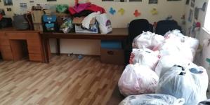 """""""Salvatori de sărbători"""" – o campanie în sprijinul nevoiașilor"""