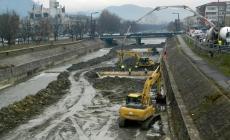 În ce zone din Maramureș e nevoie de lucrări de apărare împotriva inundațiilor