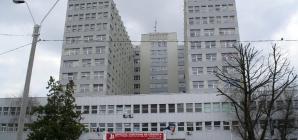 Pachetele pentru pacienții internați la Spitalul Județean pot fi duse în intervalul orar 10.00 – 11.00