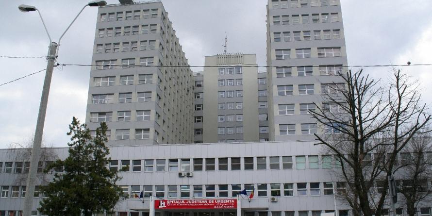 785 de persoane au ajuns la UPU Baia Mare în trei zile. Se limitează vizitele la Spitalul Județean și la cel de pneumoftiziologie