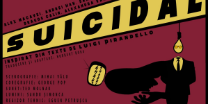 """Suicidal"" la Municipal"