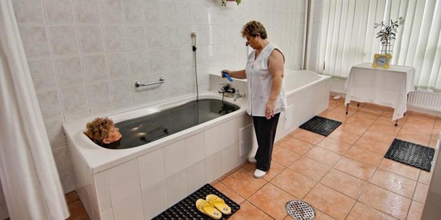 Seria a II-a de bilete de tratament pentru pensionarii maramureșeni