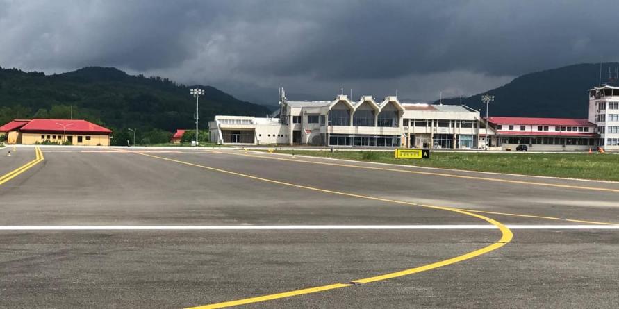 Cum au zburat câțiva directori de la aeroportul băimărean