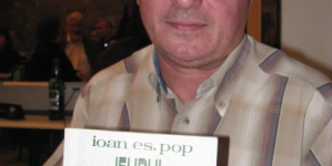 Poetul maramureșean Ioan Es.Pop, nominalizat la un important premiu de poezie