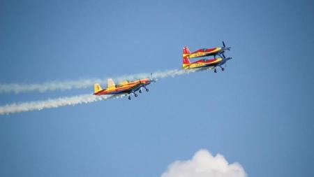 Maramureș Air Show 2019 (GALERIE FOTO)